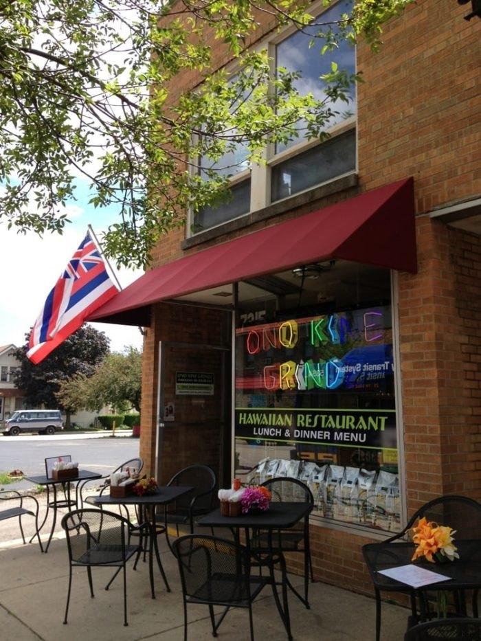 7 Best Tiny Restaurants In Milwaukee