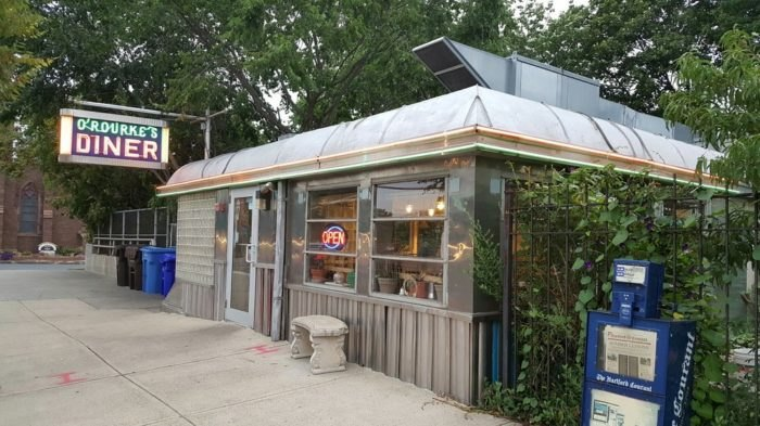 Diners, Drive-Ins And Dives Have Featured These 6 ... on