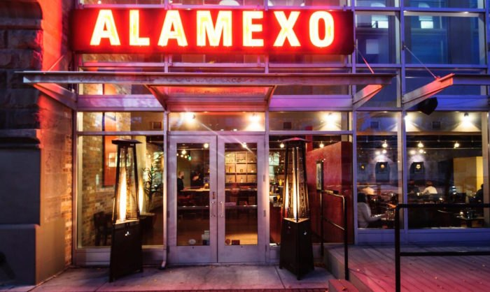 Alamexo Mexican Restaurant In Utah Serves Some Of The Best