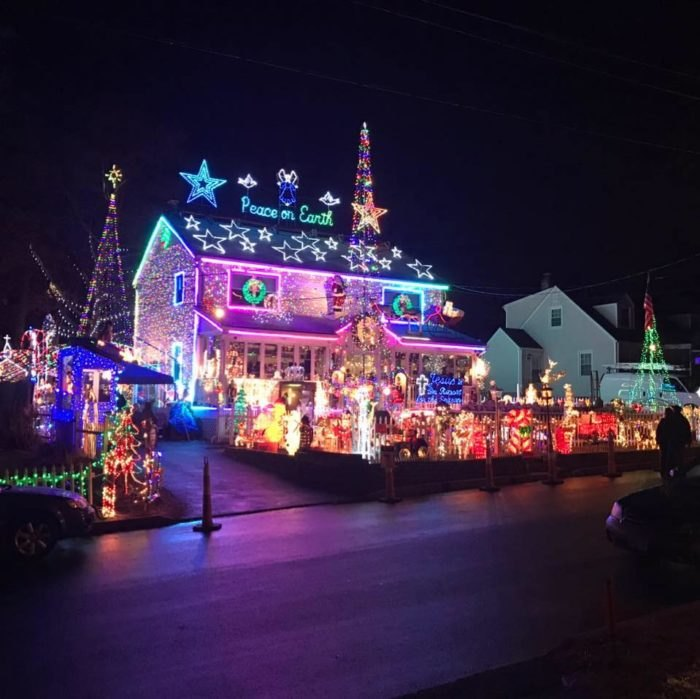 How Long Do Christmas Lights Last.This Might Be The Last Year To View The Astounding Roseville