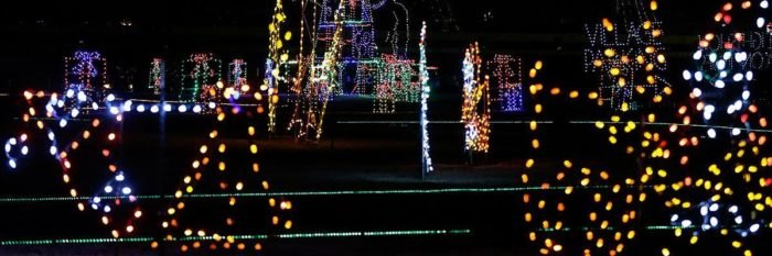 Speedway Christmas Lights.Speedway Christmas Is The Most Magical Christmas Event In