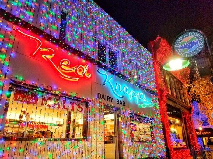Christmas Light Show Near Me.9 Best Christmas Light Displays Near Detroit