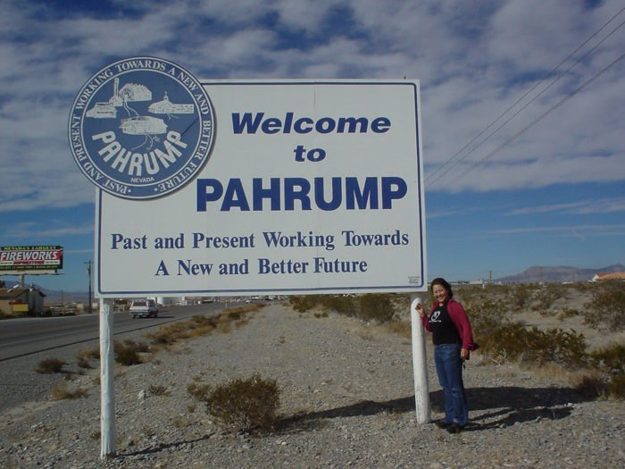These 12 Nevada Towns Have The Silliest Names Ever