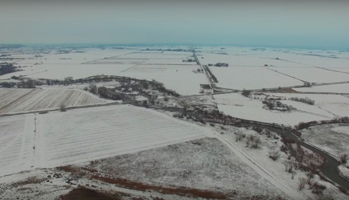 Malheur Butte: The Story Behind This Evil Place In Oregon Will Make