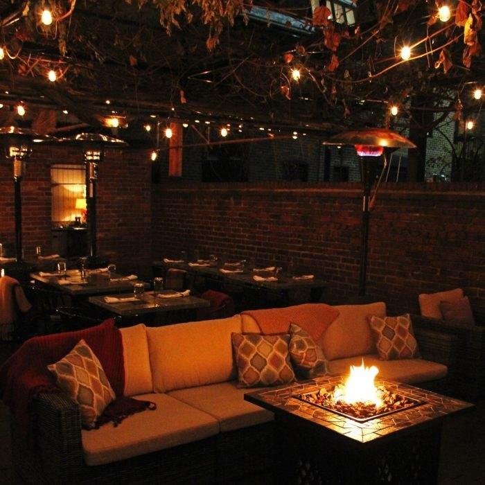 The 11 Best Romantic Restaurants In Dc