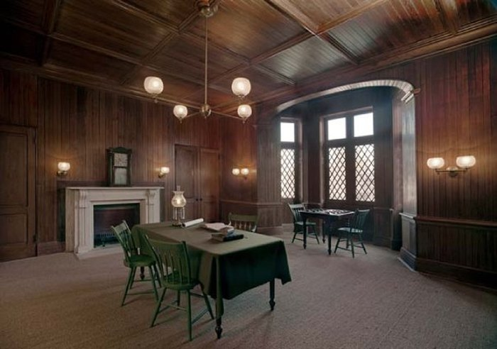 Outstanding President Lincolns Cottage Is The Most Overlooked Download Free Architecture Designs Barepgrimeyleaguecom