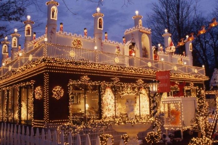Christmas In Boston Images.11 Best Christmas Attractions In Boston