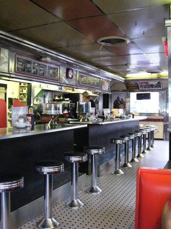 This One Of A Kind Diner In Boston Is Fun For The Whole Family