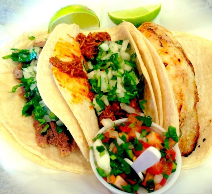 Tortilleria Sinaloa Is Best Hole In The Wall Restaurant In