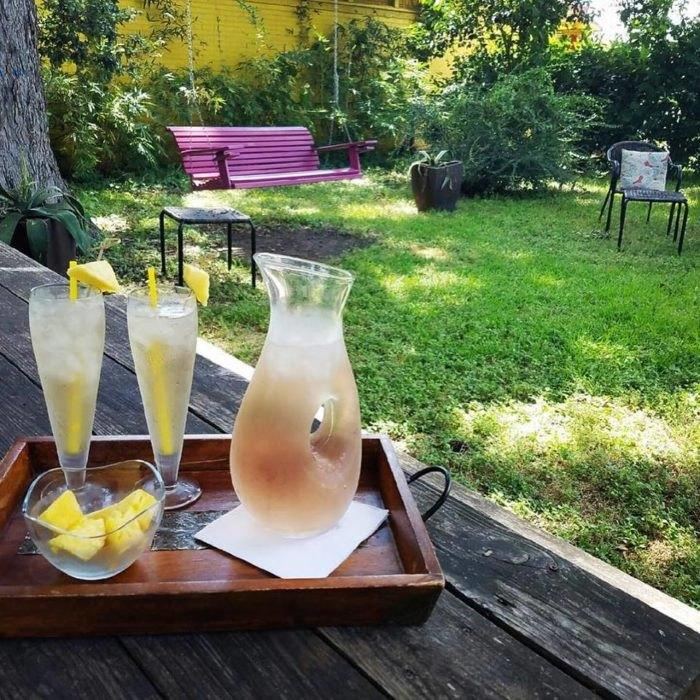 6 Best Tea Rooms In Austin