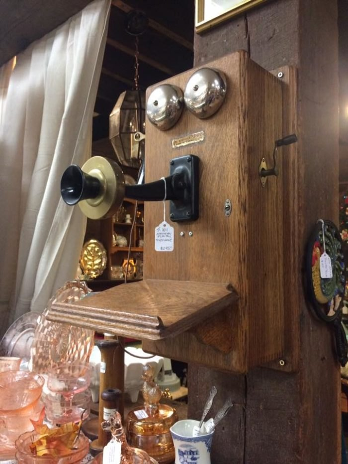 The Antique Loft At Trax Farms Is Best Antique Barn Near Pittsburgh