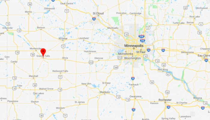 The Tiny Town in Minnesota That\'s Absolutely Heaven If You ...