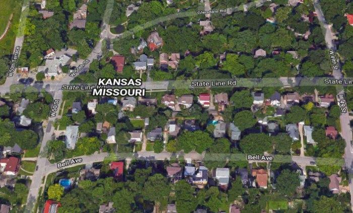 13 Craziest Street Names In Kansas City