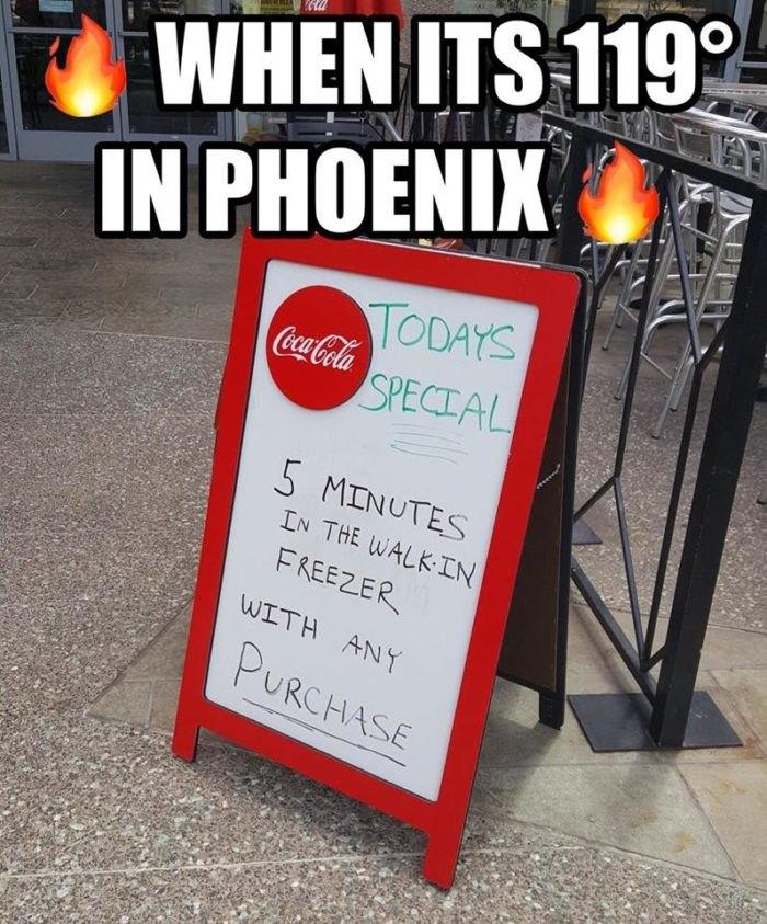 9 Funny Jokes And Memes About Arizona