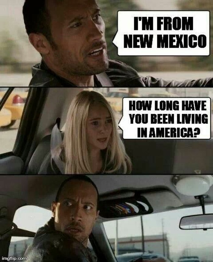 7 Funny Jokes And Memes About New Mexico