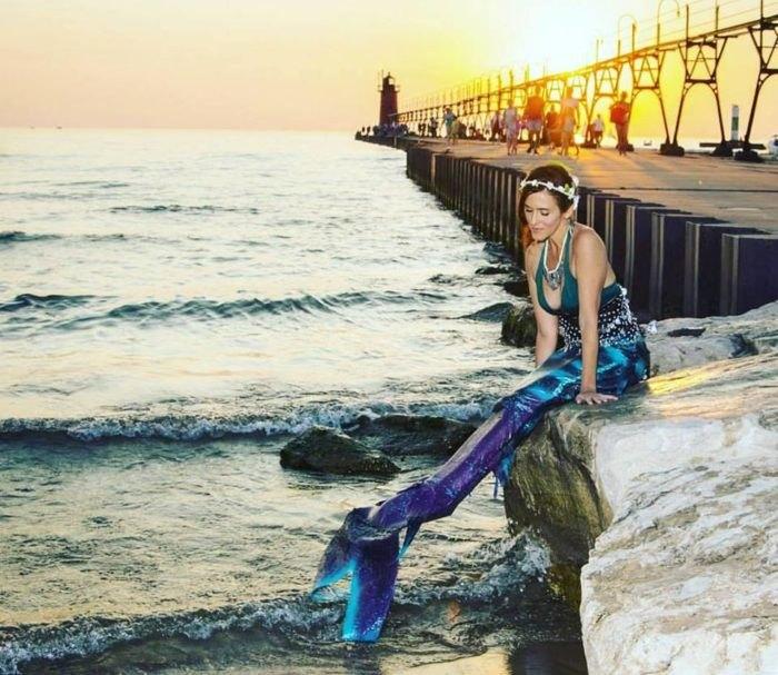 Mermaid MegaFest Is Most Wonderful Mermaid Festival In Michigan