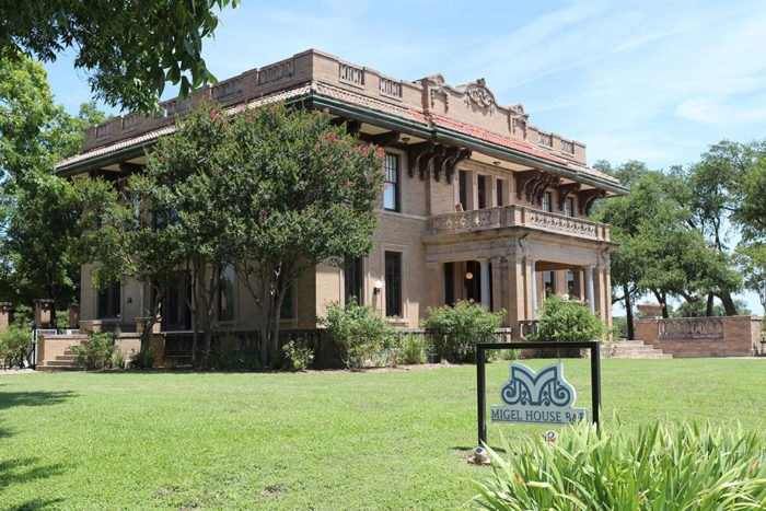 Migel House Is The Best Bed And Breakfast In The Texas Hill Country