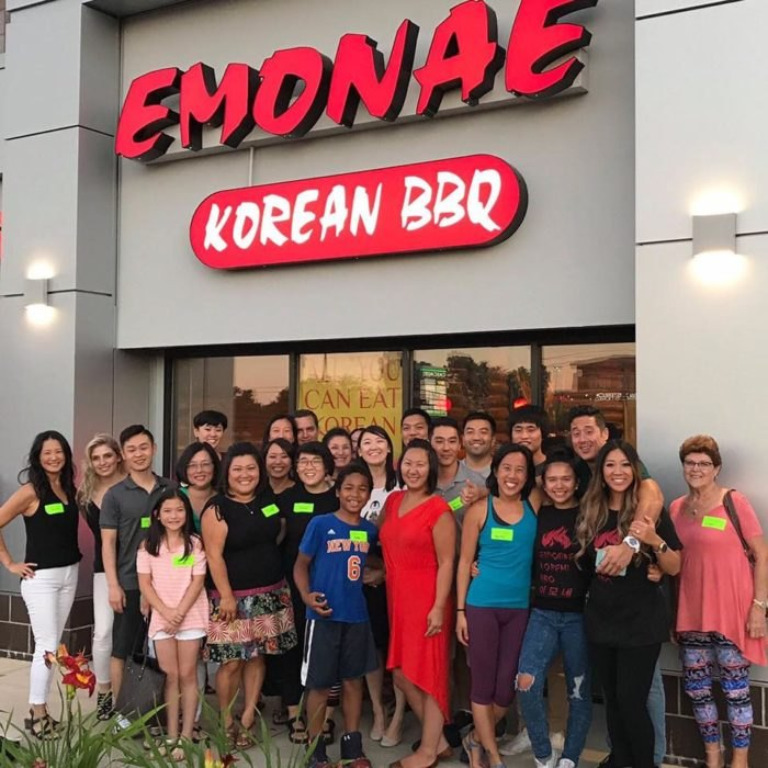 Emonae Is Best Korean Bbq Restaurant In Michigan