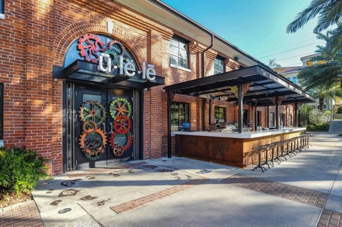 Ulele Restaurant In Tampa Florida Is More Than Just A Good