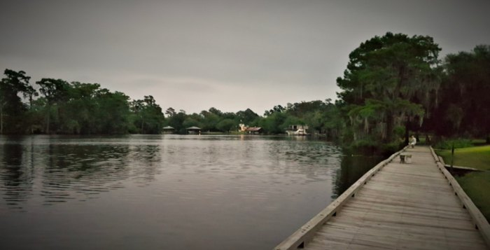 7 Lesser-Known State Parks In Louisiana That Will Absolutely Amaze You