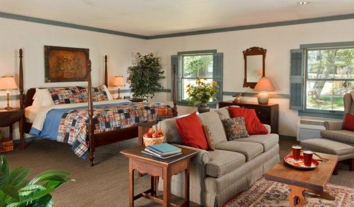 Inn At Turkey Hill >> The Inn At Turkey Hill Is A Charming Bed Breakfast In Pennsylvania
