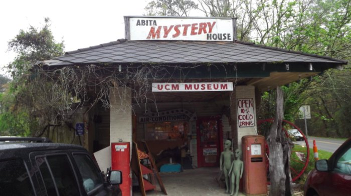 9 Strange And Unusual Sights You Ll Only See In Louisiana