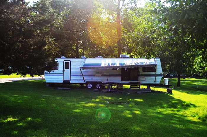 Lazy Days Campground Near Milwaukee Is Full Of Activities