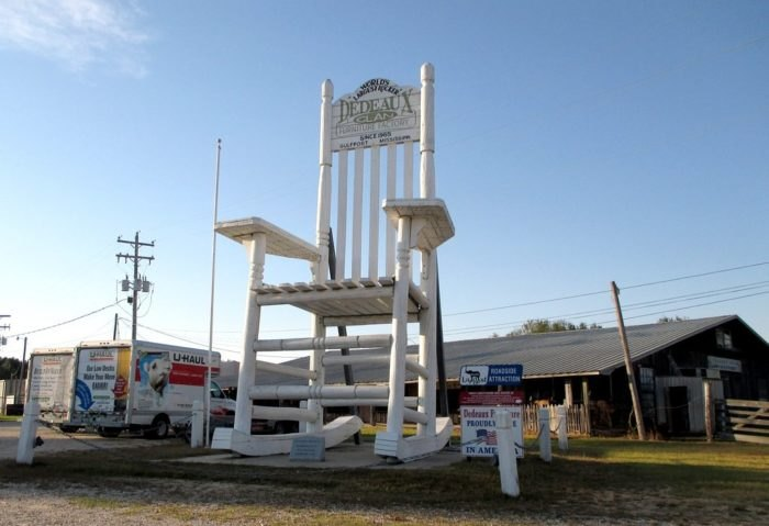 The Ultimate Mississippi Roadside Attractions Road Trip