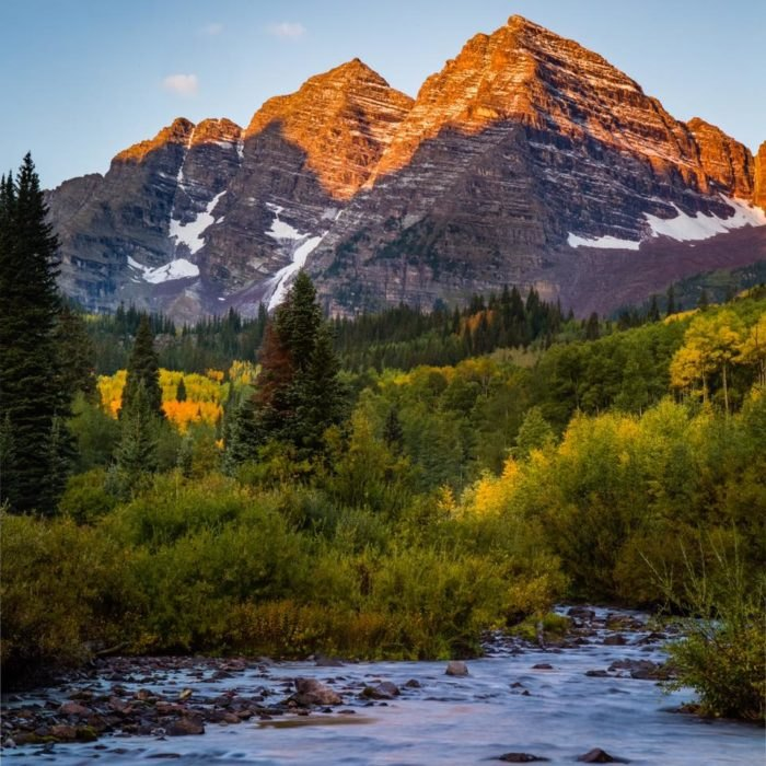 Aspen Snowmass Is Even More Enchanting In the Summertime