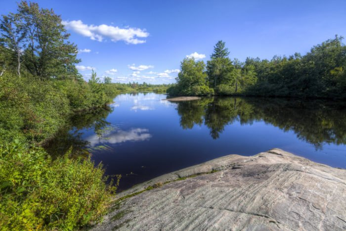 Hike To Lampson Falls Beach In New York For An Amazing Adventure