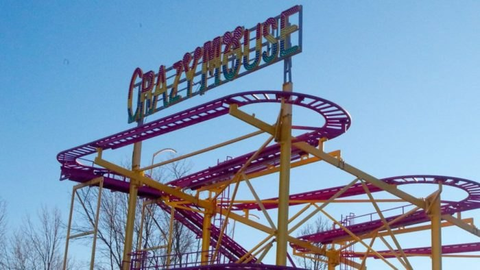 9 Most Thrilling Amusement Parks Within Driving Distance