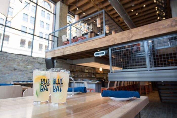 Blue Bat Kitchen Tequilaria Is Milwaukee S Best New Taco Spot