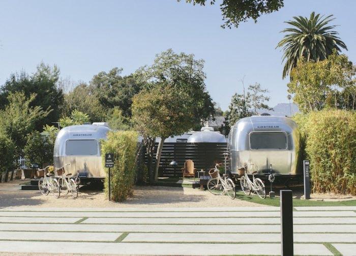 Vintage Trailer Resort >> You Ll Love Autocamp Vintage Trailer Park Resort In California