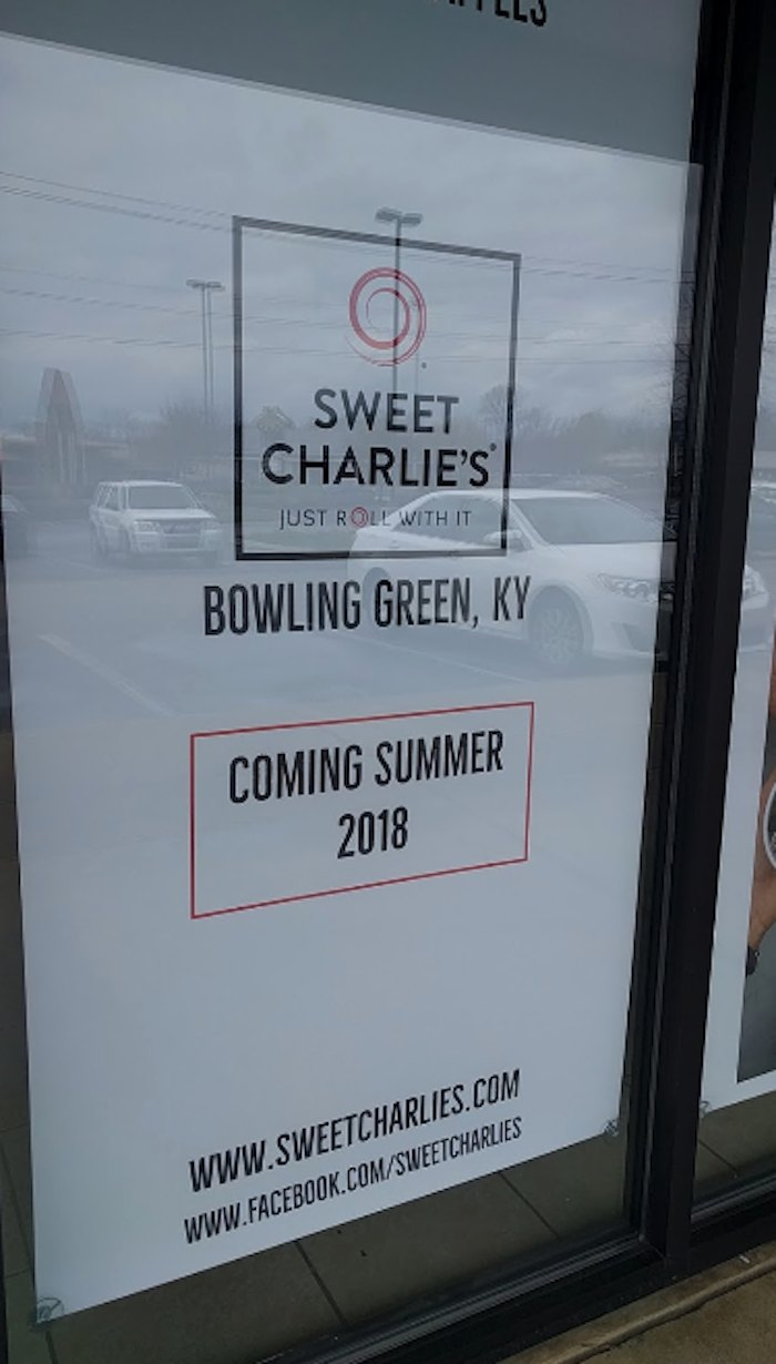 Sweet Charlie S Rolled Ice Cream Is Now Open In Kentucky