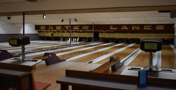 These 7 New Hampshire Bowling Alleys Serve a Dose of Retro Fun