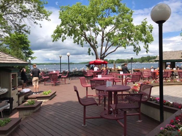 10 Lakeside Restaurants In Minnesota You Simply Must Visit