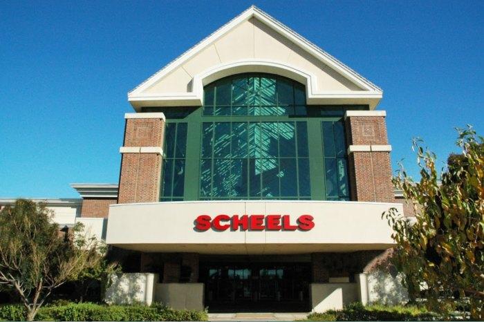 Scheels In Nevada Is The Weirdest Store In America