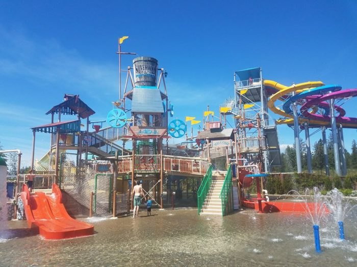 Idaho S Wackiest Water Park Will Make Your Summer Complete