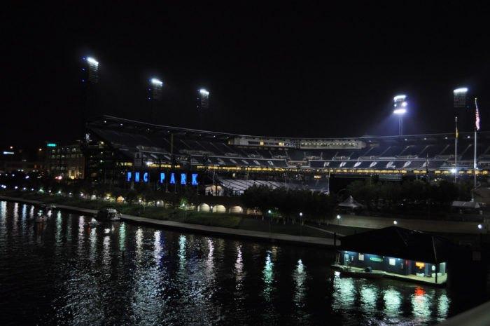 The North Shore Riverwalk Is Best Riverwalk In Pittsburgh