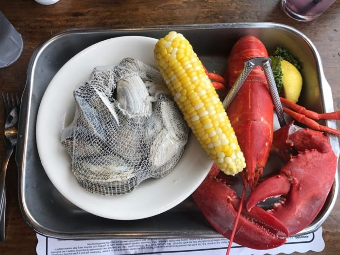 For Easy No Fuss Maine Food Check Out This Hard To Miss