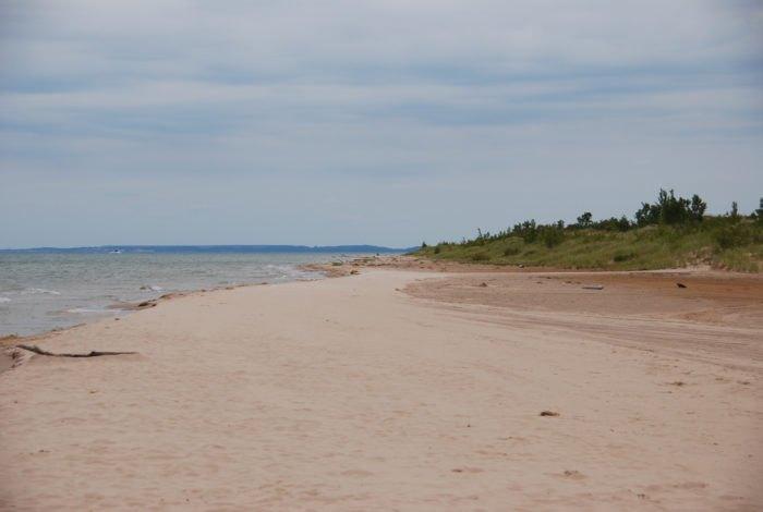 Silver Creek Rv Resort Is A Truly Relaxing Michigan Getaway