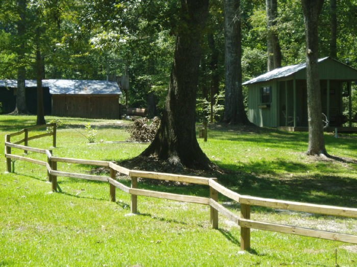 6 Hidden Campgrounds In Louisiana To Sneak Away To When You Need To