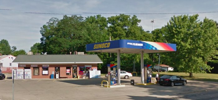 Sunoco Gas Station Near Me >> The Hummus At This Greater Cleveland Gas Station Is The Stuff Of Legend