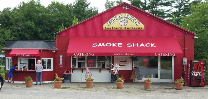5 Of The Best Bbq Restaurants In New Hampshire You May Not