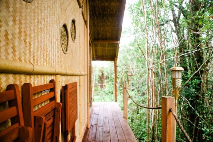 This Hawaiian Treehouse Is One Of The Most Wished For