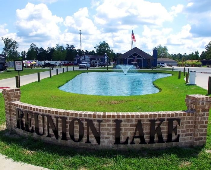 This Waterpark Campground Near New Orleans Belongs At The