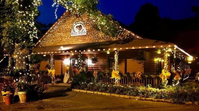 The Little Known Restaurant In The Northwest Corner Of