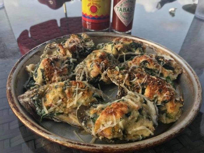 Hook up restaurant Biloxi ms