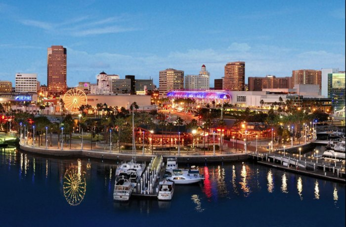 Stay The Night On A Yacht In Southern California At The