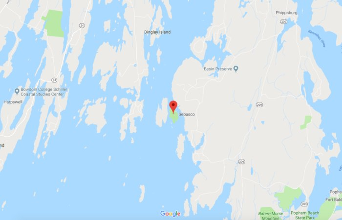 Malaga Island: Maine Has A Lost Town Most People Don't Know ... on cliff island maine map, bailey island maine map, star island maine map, little tall island maine map, appledore island maine map, long island maine map, orrs island maine map,